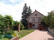 Дома, дачи, коттеджи, пер. Шпагатный, д.37 - Фото 1