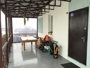 2 этажный коттедж, 1 проезд Цветущих садов, Продажа домов и коттеджей в Саратове, ID объекта - 503111876 - Фото 16