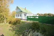 Продам дом в д.Малое Новоселье улица Центральная - Фото 2