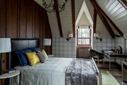 Коттедж в изысканном стиле Франции, Продажа домов и коттеджей в Жаворонках, ID объекта - 502062173 - Фото 15