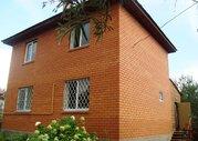 Продается 2х-этажный дом, Продажа домов и коттеджей в Кокошкино, ID объекта - 502828004 - Фото 1