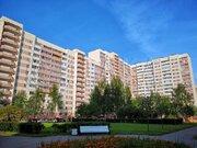 Продажа квартиры, м. Ленинский проспект, Ленинский пр-кт.