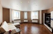 Роскошная 3-к квартира, Квартиры посуточно в Нижнем Новгороде, ID объекта - 314854781 - Фото 3