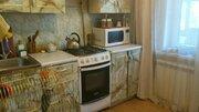 1к квартира 33кв.м. на 1 этаже панельного дома, Купить квартиру в Киржаче по недорогой цене, ID объекта - 316018708 - Фото 9