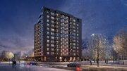 Продается Квартира в г.Москва, М.Нагатинская, Нагатинская - Фото 4
