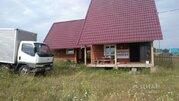 Дом в Красноярский край, Балахтинский район, пос. Приморск (72.0 м) - Фото 1
