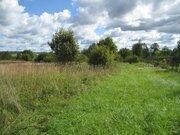 Продается земельный участок,50сот д. Житниково, Сергиево Посадский р-н - Фото 2