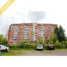 1-комнатная квартира г. Пермь, ул. Клары Цеткин, д.33, Купить квартиру в Перми по недорогой цене, ID объекта - 321183388 - Фото 9