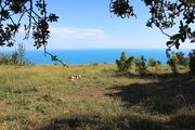Продам супер-видовой участок 10 соток в Алупке - Фото 4