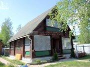 Дом 100 м2, участок 10 сот, Можайское ш, 39 км. от МКАД, Супонево. .