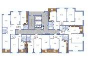 1 комнатная квартира в Доме на Волге, Купить квартиру в новостройке от застройщика в Саратове, ID объекта - 316194028 - Фото 7