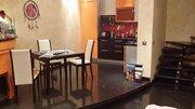 4 комнатная квартира в центре города, Яблочкова, 22