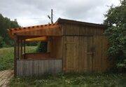 Продаётся зимний двухэтажный дом в Юхновский район деревня Лиханово - Фото 4