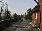 Ухоженный коттеджный комплекс в Горках-2, Продажа домов и коттеджей Горки-2, Одинцовский район, ID объекта - 501966478 - Фото 18