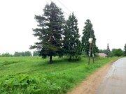 Участок в деревне возле дороги, рядом с Москвой, под торговлю, кафе и тд