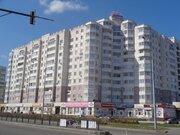 Двухкомнатная квартира: г.Липецк, Катукова улица, 19