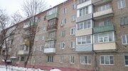 1-а комнатная квартира