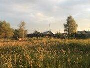Земельный участок, д. Коровино - Фото 1