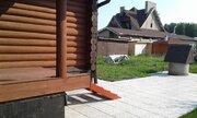 """Продаётся Дом 120 м2 на участке 9 сот. в СНТ """"Ветеран-7"""" - Фото 4"""