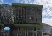 Олимпик Холл это современный Бизнес Центр класса «А»