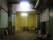 Сдается производственно-складское помещение 486.8м2,1эт, ул. Комсомола - Фото 2