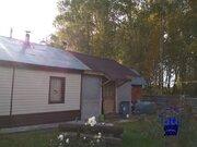 Продам дом 60 кв.м, пригород Новосибирска, п. Октябрьский - Фото 2