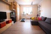 Продается 3 комнатная квартира в поселке совхозе имени Ленина - Фото 1