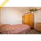 3-комнатная квартира по цене 2-комнатной на ул. Гвардейская д. 13, Купить квартиру в Петрозаводске по недорогой цене, ID объекта - 323052891 - Фото 8