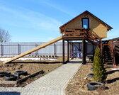 Загородный коттедж для постоянного проживания - Фото 3