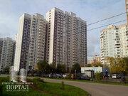 Продажа квартиры, м. Братиславская, Ул. Белореченская