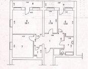 4 450 000 Руб., Продам 3 х комнатную квартиру в Балаково, Купить квартиру в Балаково по недорогой цене, ID объекта - 331055818 - Фото 30
