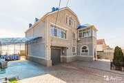 Дом 360 м на участке 6.8 сот., Снять дом в Астрахани, ID объекта - 504854312 - Фото 1