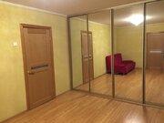 Квартира в отличном состоянии , евроремонт из качественных материалов, Купить квартиру в Москве по недорогой цене, ID объекта - 319530363 - Фото 19