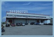 Сдам складское помещение отапл. 400 кв.м. Площадь погрузочно-разгрузоч - Фото 4