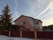 Продается дом в городе Озеры - Фото 4