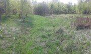 Участок 13 сот Новорязанское ш 27 км от МКАД Кривцы