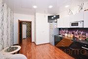 Продам 2-х комнатную квартиру студию Костычева 36 - Фото 1
