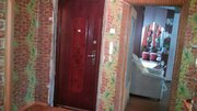 Продам 4-х комн квартиру в Соломбале, Купить квартиру в Архангельске по недорогой цене, ID объекта - 325374835 - Фото 9