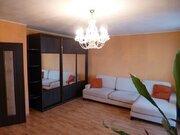 1 комнатная квартира, Аренда квартир в Красноярске, ID объекта - 322593189 - Фото 1