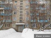 Продаю1комнатнуюквартиру, Мурманск, улица Алексея Хлобыстова, 14к4
