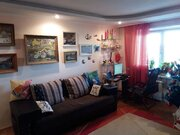 Продается 3-к Квартира ул. Кати Зеленко, Купить квартиру в Курске по недорогой цене, ID объекта - 325485422 - Фото 1