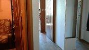 1 комнатная квартира переделанная в двухкомнатную-узаконено, Купить квартиру в Рязани по недорогой цене, ID объекта - 329008932 - Фото 13