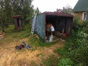 Продам блочный дом с газом 64 км от МКАД Серпуховский р-н - Фото 5