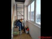 Продажа квартиры, Новосибирск, Виктора Уса, Купить квартиру в Новосибирске по недорогой цене, ID объекта - 325666761 - Фото 19