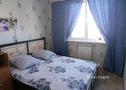 Продается 3-к квартира Энтузиастов - Фото 1
