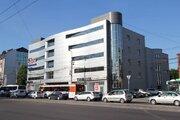 Аренда офисов Ленинградский