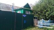 Дом в Корочанском р-не с.Погореловка - Фото 1