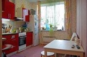 Продается уютная полноценная 1 к.квартира 36 кв.м в зеленом районе спб