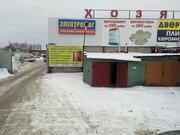 Продам капитальный кирпичный гараж в нижней части Каширы-2 - Фото 2