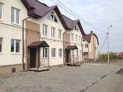 Трехэтажные квартиры (таунхаусы) в загородном поселке Демского района - Фото 3